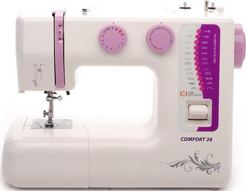 Швейная машина DRAGONFLY COMFORT 28 yamaha eph ws01 light blue