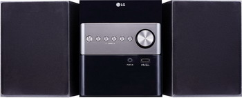 цена на Музыкальный центр LG CM 1560