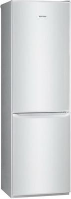 Двухкамерный холодильник Позис RD-149 серебристый цена