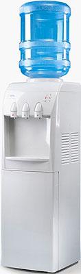 Кулер для воды AEL, MYL 31 S-W белый, Китай  - купить со скидкой