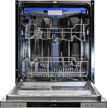 Полновстраиваемая посудомоечная машина Lex PM 6063 A