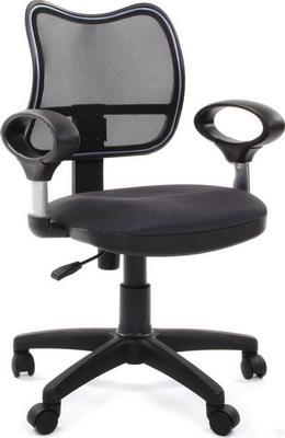 цена на Кресло Chairman 450 TW-12 серый N