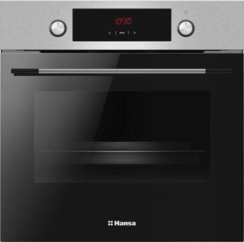 лучшая цена Встраиваемый электрический духовой шкаф Hansa BOEI 68441