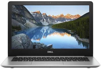 Ноутбук Dell Inspiron 5370-7291 Silver ноутбук dell inspiron 5370 7291 intel core i5 8250u 1600 mhz 13 3