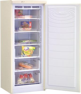 Морозильник Норд DF 165 EAP бежевый цена