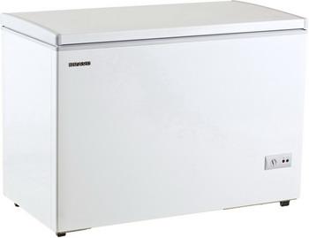 Морозильный ларь Bravo XF-275 C морозильный ларь bravo xf 232 adgr серый