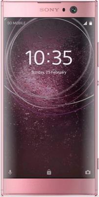 Смартфон Sony Xperia XA2 розовый смартфон sony xperia xa2 dual silver