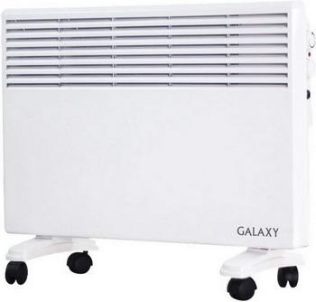 Конвектор Galaxy GL 8227 БЕЛЫЙ конвектор galaxy gl 8228 2 2квт мех термостат белый