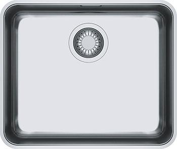 Кухонная мойка FRANKE ANX 110-48 мойка franke agx 260 нержавеющая сталь