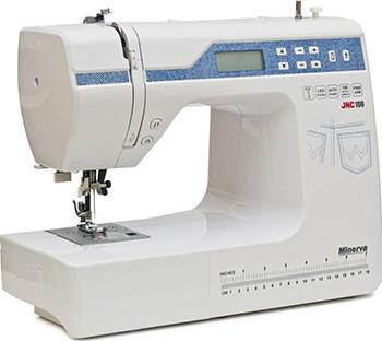 цена на Швейная машина Minerva JNC 100 M-JNC 100
