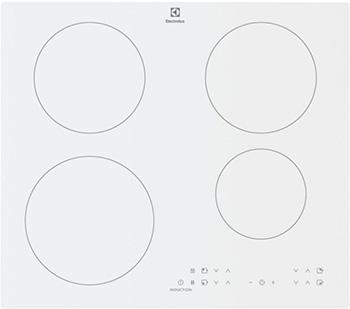 Встраиваемая электрическая варочная панель Electrolux IPE 6440 WI