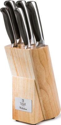 Набор ножей TalleR TR-22007