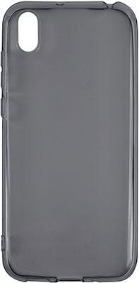Фото - Чехол (клип-кейс) Red Line iBox Crystal для Huawei Honor 8S/8S Prime/Y5 2019 (черный) защитное стекло activ для huawei honor 8s 8s prime y5 2019 clean line 3d full screen black 101744