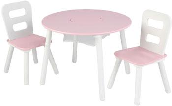 Набор детской мебели KidKraft ''Звезда'' стол 2 стула