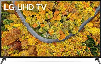 Фото - LED телевизор LG 70UP75006LC телевизор lg 70up75006lc 69 5 2021 черный