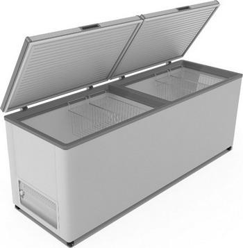 лучшая цена Морозильный ларь Frostor F 800 SD