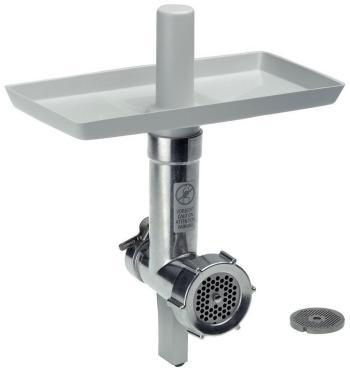 Насадка-мясорубка Bosch MUZ 8 FW1 00463661 насадка для кухонного комбайна bosch muz 8 nv 3