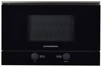 Встраиваемая микроволновая печь СВЧ Kuppersberg HMW 393 B встраиваемая микроволновая печь свч kuppersberg rmw 393 b