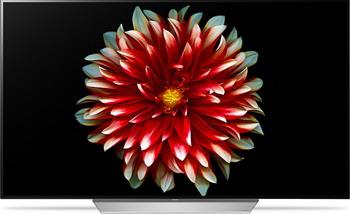 Фото - OLED телевизор LG 65 C7V алексей радов год