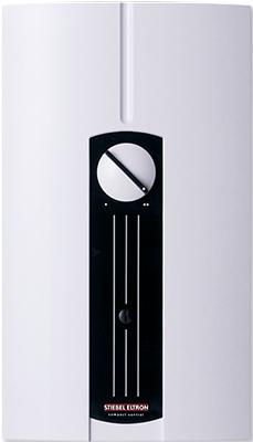 Водонагреватель проточный Stiebel Eltron DHF 12 C1 белый цены