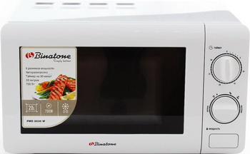 Микроволновая печь - СВЧ Binatone FMO 2030 W