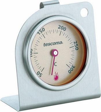 Термометр Tescoma GRADIUS 636154 термометр для холодильника tescoma gradius цвет серебристый