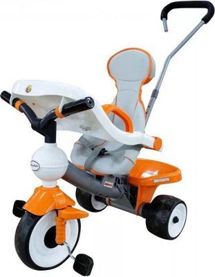 Велосипед с родительским контролем Coloma Y Pastor Дидактик №2 46574_PLS цена