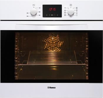 Встраиваемый электрический духовой шкаф Hansa BOEW 68402 Scandium все цены