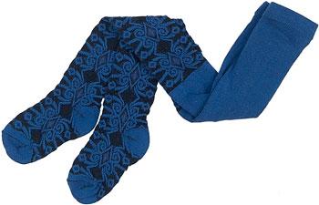 Колготки Party kids 146-76-22 Синий RSA 1109 FW 18 колготки для девочки infinity kids cynthia цвет разноцветный 32214460136 8000 размер 146 152