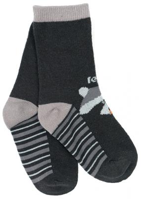 Носки детские Reike RSK 1718-RCN black 12 Черный