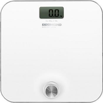 Весы напольные Redmond RS-750 весы напольные электронные redmond rs 708