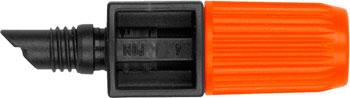 Капельница Gardena концевая регулируемая (10 шт. в блистере) 01391-29 fits pandora charms bracelets christmas gloves beads 100