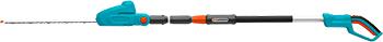 цена на Телескопические ножницы для живой изгороди Gardena аккумуляторные THS Li-18/42 без аккумулятора 8881-55