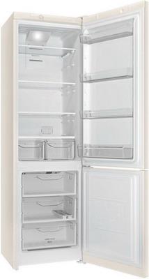 Двухкамерный холодильник Indesit DF 4200 E двухкамерный холодильник indesit ds 4200 e