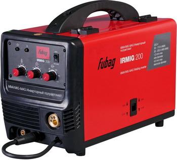 Сварочный аппарат FUBAG IRMIG 200 38609.2