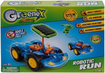 Набор Amazing Toys Greenex 36509 автомобиль на альтернативной энергии 1CSC 20003405 цены онлайн