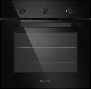 лучшая цена Встраиваемый электрический духовой шкаф MAUNFELD EOEC.586 B2