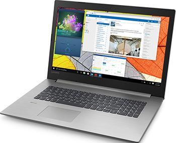 Ноутбук Lenovo IdeaPad 330-17 IKBR i3-7020 U (81 DM 00 D8RU) Grey