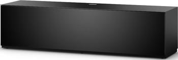 Тумба под телевизор Sonorous STD 160 F BLK-BLK-BS ботинки мужские affex riga цвет черный 61 rig blk m размер 40