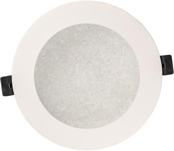 Светильник встроенный DeMarkt Стаут 702011501 40*0 2W LED 220 V