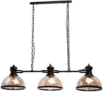 Люстра подвесная MW-light Нойвид 682012103 3*40 W E 27 220 V светильник mw light нойвид 682011901