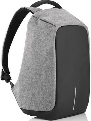 Рюкзак XD Design Bobby XL P 705.562 серый рюкзак xd design 15 0 inch bobby black p705 454 p705 545