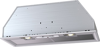 Вытяжка Krona MINI 900 White slider (W)