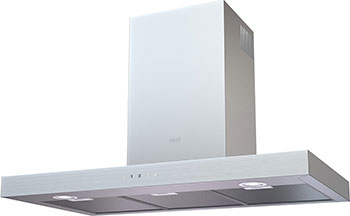 Вытяжка Krona Steel RUT 900 inox 3P-S все цены