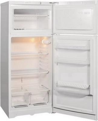 Двухкамерный холодильник Indesit RTM 014