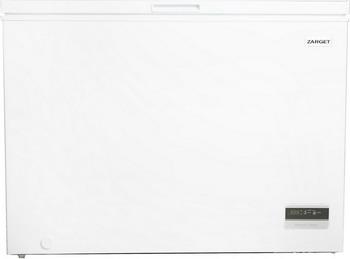 Морозильный ларь Zarget ZCF 335 EW морозильный ларь zarget zcf 275ew