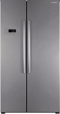 Холодильник Side by Side Zarget ZSS 570 I цена и фото
