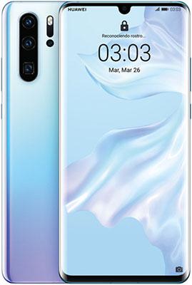 Смартфон Huawei P30 Pro Breathing Crystal сотовый телефон huawei p30 breathing crystal