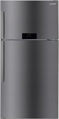цена на Двухкамерный холодильник Daewoo FGI 561 EFG