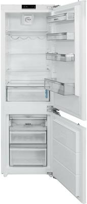 цена Встраиваемый двухкамерный холодильник Jacky`s JR BW 1770 онлайн в 2017 году